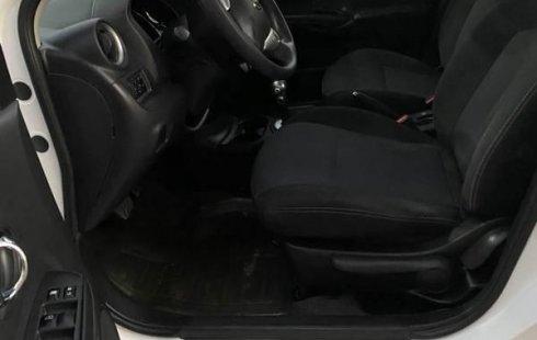 Nissan Versa Advance, Factura de Agencia, Automati