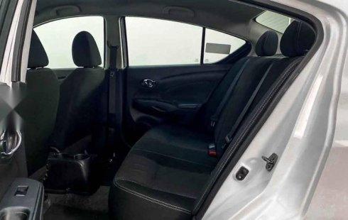 26359 - Nissan Versa 2018 Con Garantía At