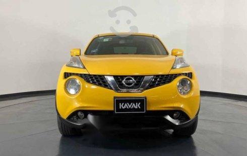 39135 - Nissan Juke 2016 Con Garantía At