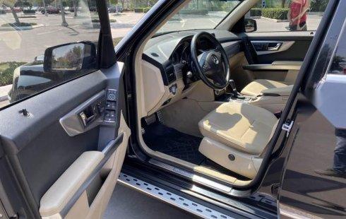 Mercedes Benz GLK280 Sport 09 Factura de Agencia