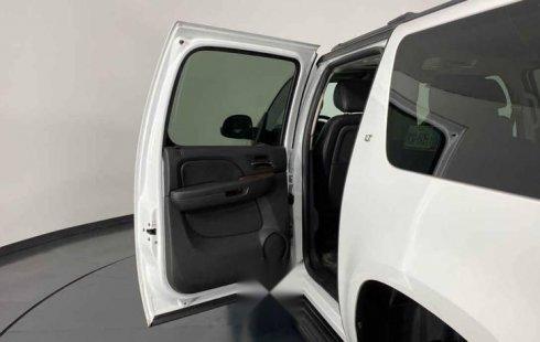 39773 - Chevrolet Suburban 2014 Con Garantía At