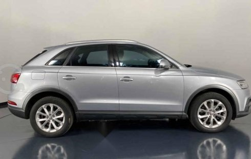 39501 - Audi Q3 2017 Con Garantía At