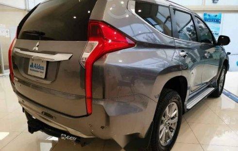 Mitsubishi Montero 2018 5p Sport Advance V6/3.0 Au