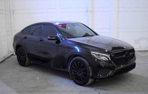 Mercedes Benz Clase GLC 2019 2.0 300 Coupe Avantg