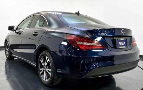 29186 - Mercedes Benz Clase CLA Coupe 2018 Con Gar