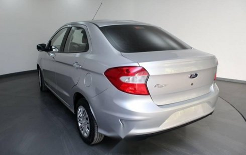 Ford Figo 2019 1.5 Impulse Sedan At