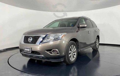39828 - Nissan Pathfinder 2014 Con Garantía At