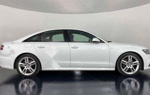 40047 - Audi A6 2016 Con Garantía At