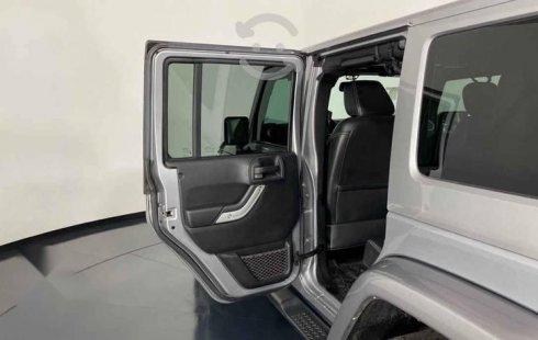 40076 - Jeep Wrangler 2016 Con Garantía At