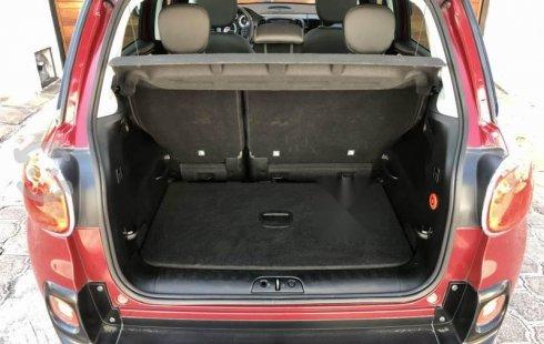 FIAT 500L Aut Único Dueño 38Mil Km 2016