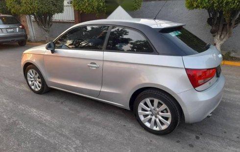 Audi A1 Envy