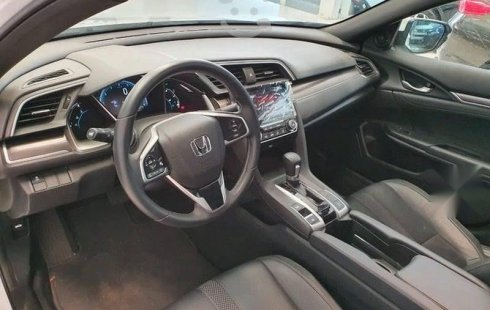 Honda Civic 2020 1.5 Turbo Plus Sedan Piel Cvt