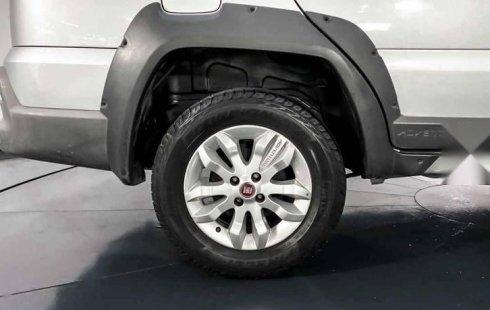 35616 - Fiat Palio 2016 Con Garantía At