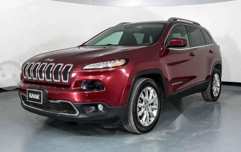 28207 - Jeep Cherokee 2015 Con Garantía At