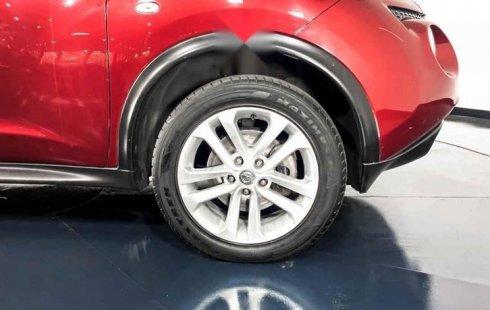 32625 - Nissan Juke 2014 Con Garantía At