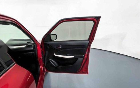 29417 - Suzuki Swift 2018 Con Garantía At