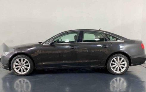 40386 - Audi A6 2014 Con Garantía At