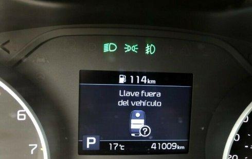 Kia Sportage EX 2019 Tela 4 Cil. Automática, Pantalla Táctil, Cámara Trasera, 2.0 Litros, 41,234 kms