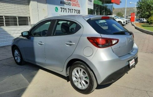 Mazda 2 HB I Touring Estándar 2019 Tela, 5 Puertas, 4 Cil. Pantalla Táctil, Cámara Trasera, 19,876km