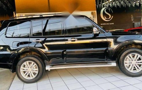 Mitsubishi Montero 2012 Limited
