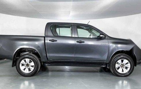 37429 - Toyota Hilux 2016 Con Garantía Mt