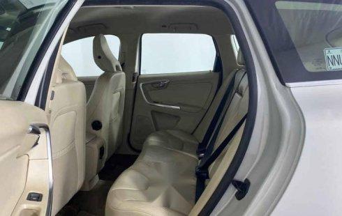 37250 - Volvo XC60 2012 Con Garantía At