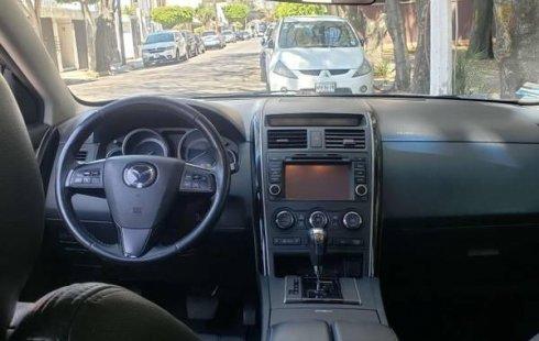 Mazda cx9 2011