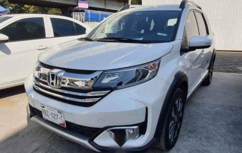 Honda BR-V 2020 5p Uniq