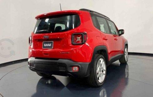 39482 - Jeep Renegade 2020 Con Garantía At