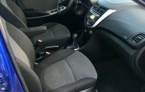 Hyundai Accent 2013 AMERICANO 