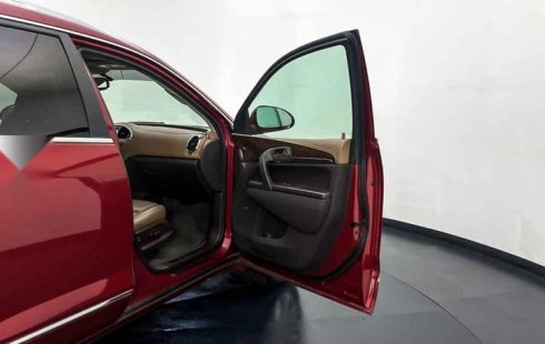 36977 - Buick Enclave 2013 Con Garantía At
