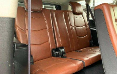 Cadillac Escalade ESV AWD PREMIUM, 2017