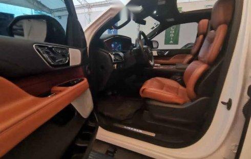Lincoln Navigator 2018 5p Reserve V6/3.5/T Aut 4X4