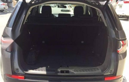 CAMIONETA LAND ROVER DISCOVERY SPORT HSE 2.0L MODE