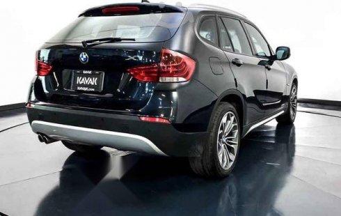 36355 - BMW X1 2012 Con Garantía At