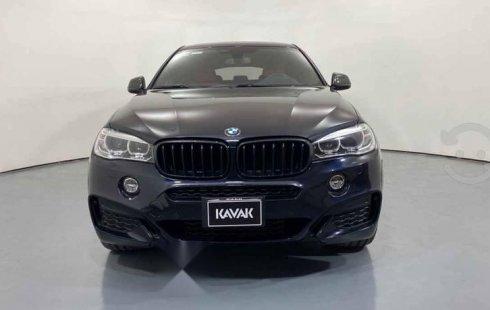 40008 - BMW X6 2018 Con Garantía At