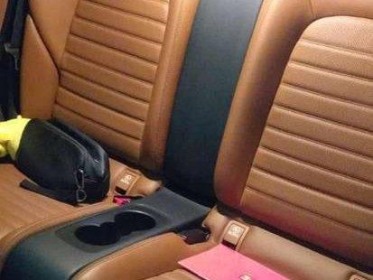 Mercedes Benz C250 coupe paquete AMG