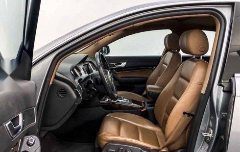 23872 - Audi A6 2010 Con Garantía At