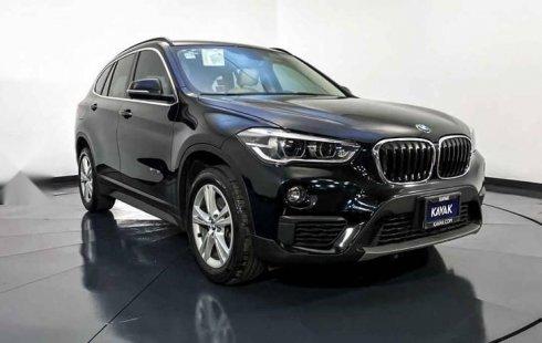 26850 - BMW X1 2018 Con Garantía At