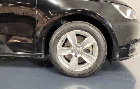 40519 - Audi A1 Sportback 2017 Con Garantía At