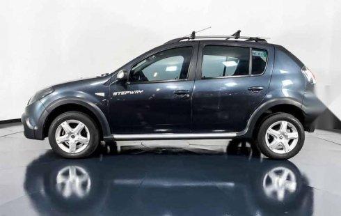 37215 - Renault 2015 Con Garantía Mt