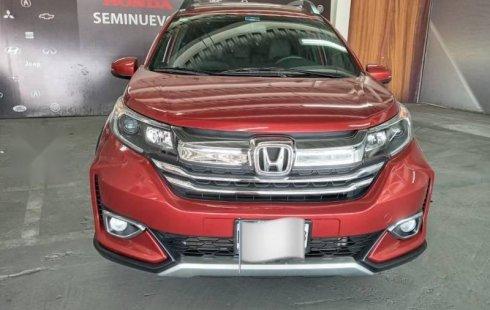 Honda BR-V 2020 1.5 Prime Cvt