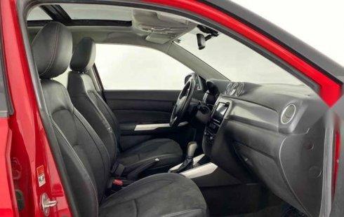40856 - Suzuki Vitara 2016 Con Garantía At