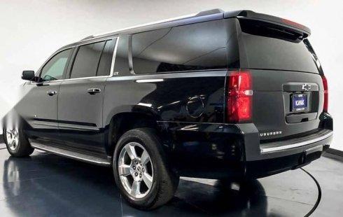 30594 - Chevrolet Suburban 2015 Con Garantía At