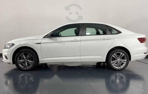 40346 - Volkswagen Jetta A7 2019 Con Garantía At