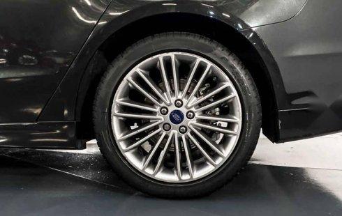 28551 - Ford Fusion 2015 Con Garantía At