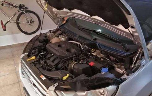 Ford Eco Sport Titanium 2018