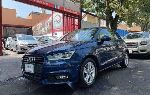 Audi A 1 Cool S Tronic 2016 Factura Agencia