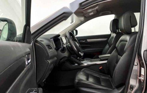 35908 - Renault Koleos 2018 Con Garantía At