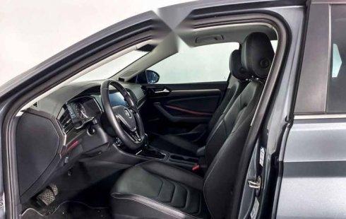 39347 - Volkswagen Jetta A7 2019 Con Garantía At
